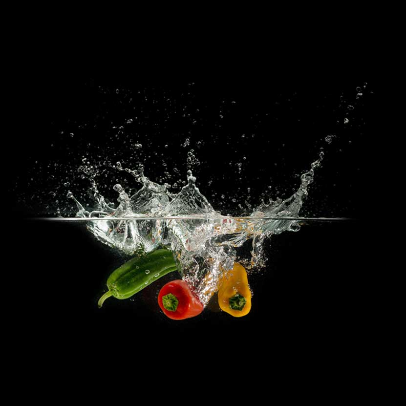 Supplements & Food Advise - Basefit