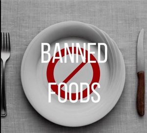 Food Banning is it effective?